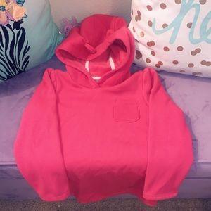 Gap long sleeve hoodie